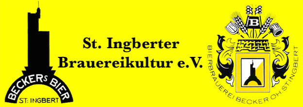 Brauereikultur St. Ingbert
